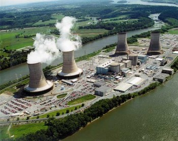 The Three Mile Island had a release of radioactive products.